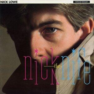 Nick Lowe 歌手頭像