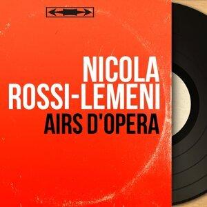Nicola Rossi-Lemeni
