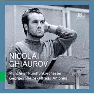 Nicolai Ghiaurov 歌手頭像