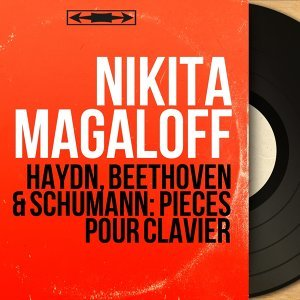 Nikita Magaloff 歌手頭像