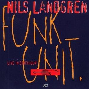 Nils Landgren 歌手頭像
