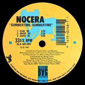 Nocera 歌手頭像