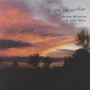 Norma Winstone 歌手頭像