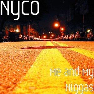 Nyco 歌手頭像