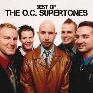 O.C. Supertones 歌手頭像