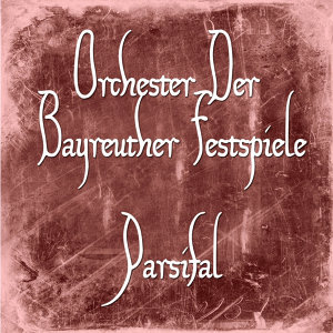 Orchester der Bayreuther Festspiele 歌手頭像