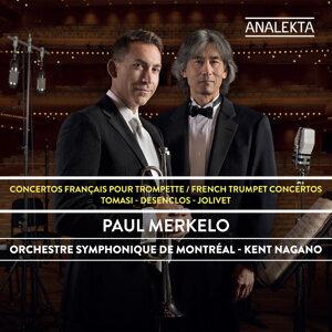 Orchestre Symphonique De Montreal 歌手頭像