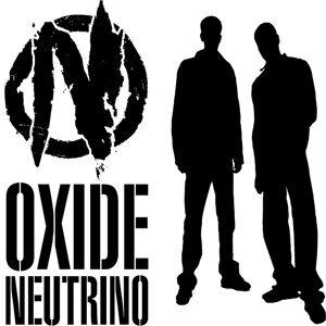Oxide 歌手頭像