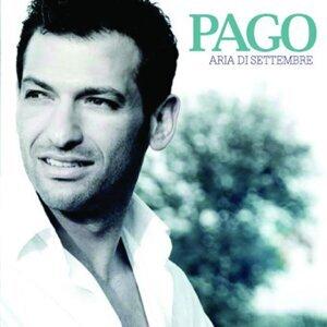Pago 歌手頭像