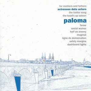 Paloma 歌手頭像