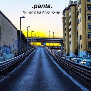 PANTA 歌手頭像
