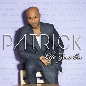 Patrick 歌手頭像