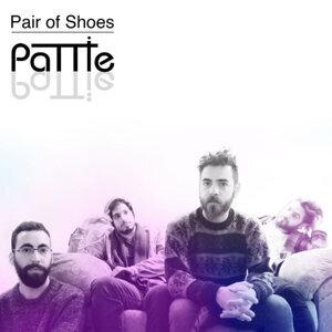 Pattie 歌手頭像