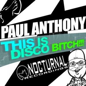 Paul Anthony 歌手頭像