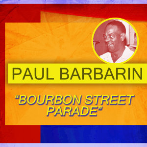 Paul Barbarin 歌手頭像