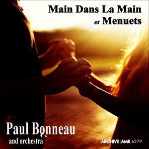 Paul Bonneau 歌手頭像