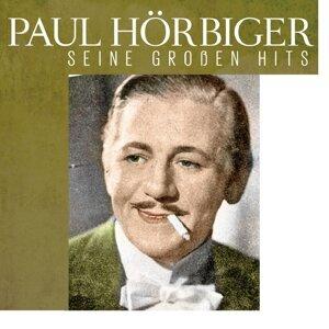 Paul Horbiger 歌手頭像
