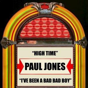 Paul Jones 歌手頭像