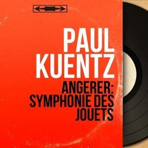 Paul Kuentz 歌手頭像