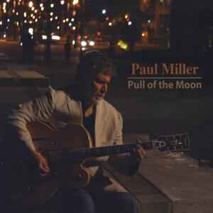 Paul Miller 歌手頭像