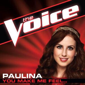 Paulina 歌手頭像