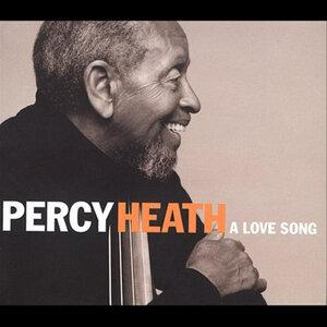 Percy Heath 歌手頭像