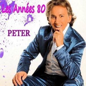 Peter 歌手頭像