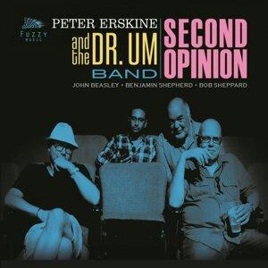 Peter Erskine 歌手頭像