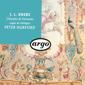 Peter Hurford 歌手頭像