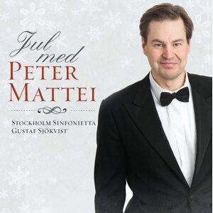 Peter Mattei 歌手頭像