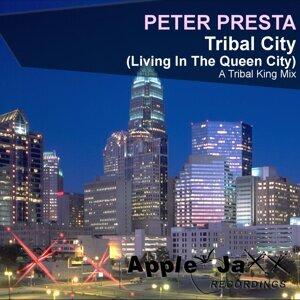 Peter Presta