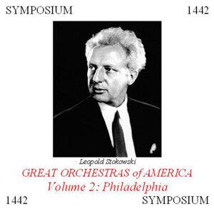 Philadelphia Orchestra (費城管弦樂團) 歌手頭像