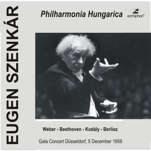 Philharmonia Hungarica 歌手頭像