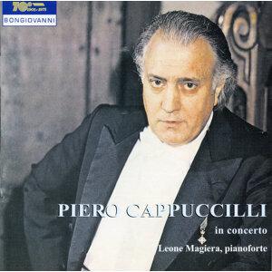Piero Cappuccilli 歌手頭像