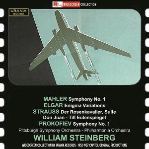 Pittsburgh Symphony Orchestra (匹茲堡交響樂團) 歌手頭像