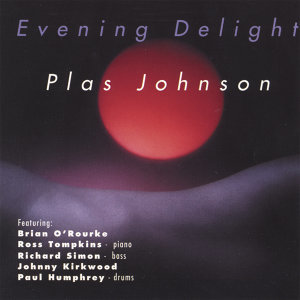 Plas Johnson 歌手頭像