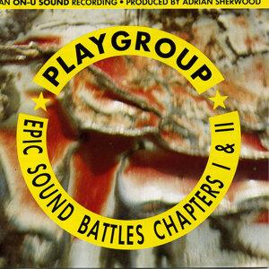 Playgroup 歌手頭像