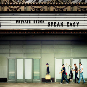 Private Stock 歌手頭像