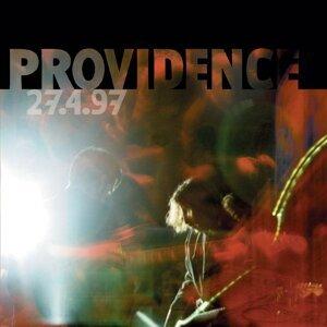 Providence 歌手頭像