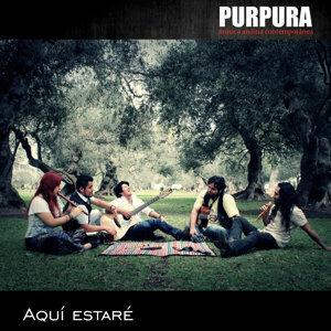 Purpura 歌手頭像