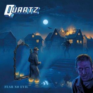 Quartz 歌手頭像