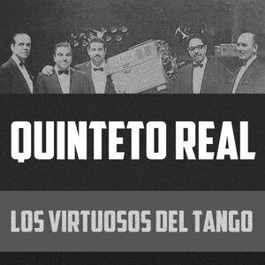 Quinteto Real 歌手頭像