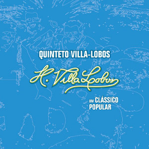 Quinteto Villa-Lobos 歌手頭像