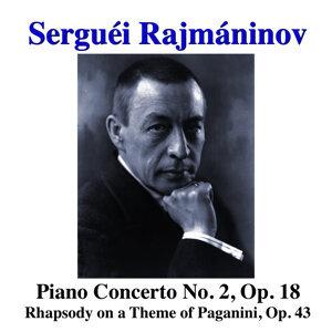 Radio-Symphonie-Orchester Berlin 歌手頭像