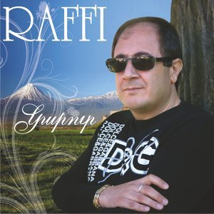 Raffi 歌手頭像