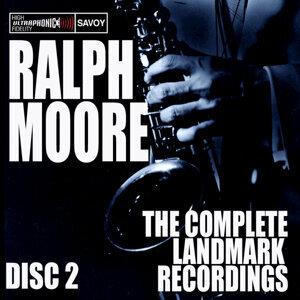 Ralph Moore 歌手頭像