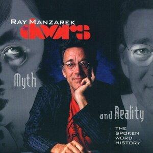 Ray Manzarek 歌手頭像