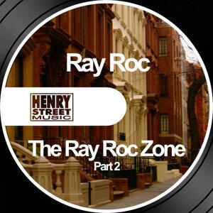 Ray Roc 歌手頭像