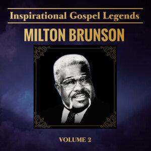 Rev. Milton Brunson 歌手頭像