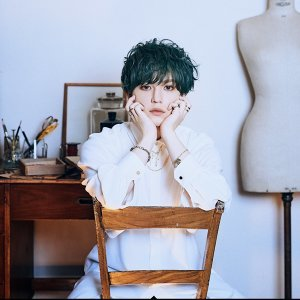 Shuta Sueyoshi 歌手頭像